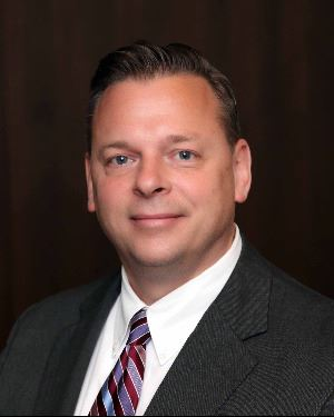Hendrickson City Manager photo